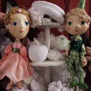 Билеты на спектакли в Петербургском музее кукол