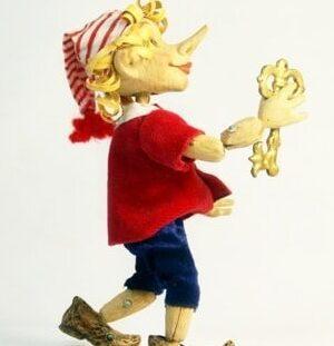 Музей кукол ждет к себе гостей и жителей города