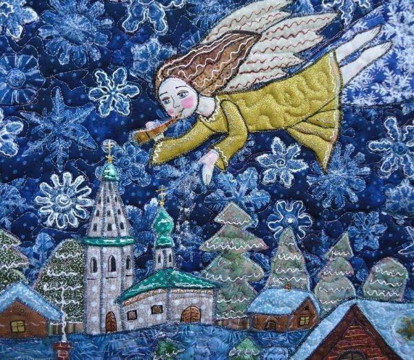 6 января 2018 г. в 16-00 Спектакль «Рождество» (театр «Картонный дом») (7+)
